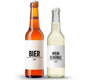 bier und weinschorle